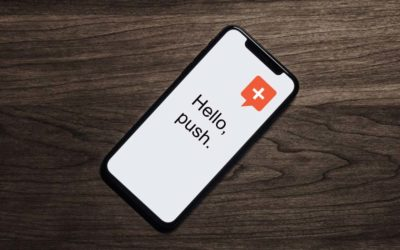 Advanced Techniques for Push Notification Ads